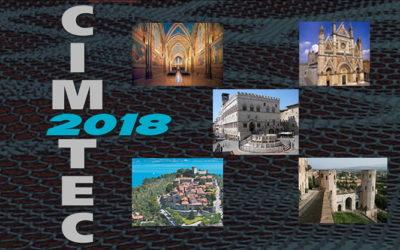 CIMTEC 2018