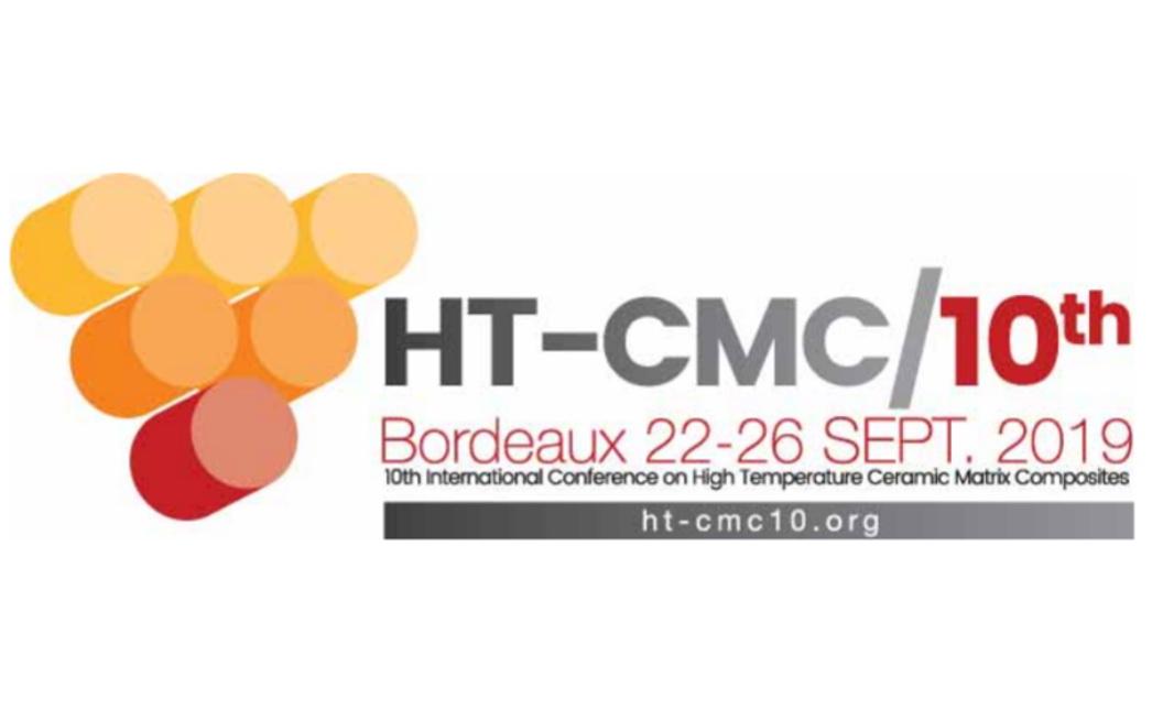 International conference on Ceramic-Matrix Composites