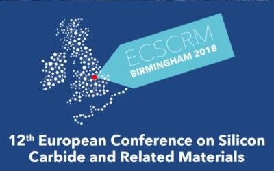 ECSCRM 2018