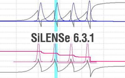New Version of SiLENSe