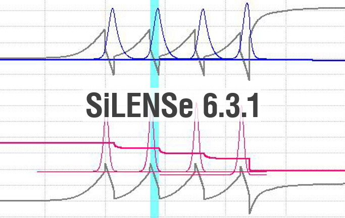 New Version of SiLENSe