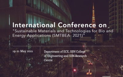 Conference SMTBEA-2021